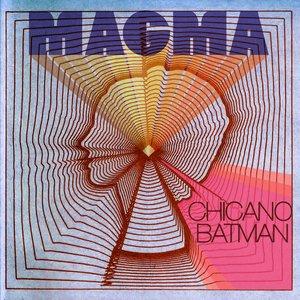 Image for 'Magma'