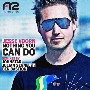 Image for 'Nothing You Can DO (Remixes)'