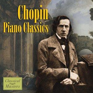 Immagine per 'Chopin - Piano Classics'