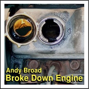 Image for 'Broke Down Engine'