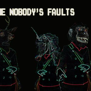 Bild för 'The Nobody's Faults'