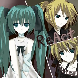 Image for 'ReAct'