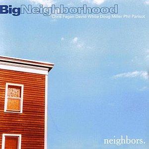 Imagem de 'Neighbors.'