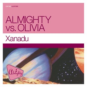Image for 'Xanadu (Almighty Anthem Radio Edit)'