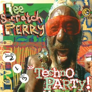 Image for 'Techno Party!'