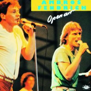 Image for 'Open Air'