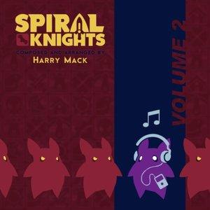 Imagen de 'Spiral Knights - Volume II'