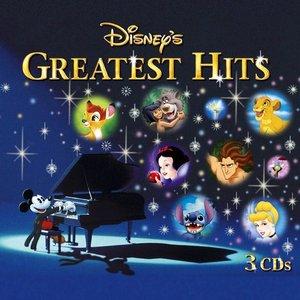 Bild för 'Disney's Greatest Hits (Disc 2)'