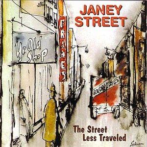 Image for 'Street Less Traveled'