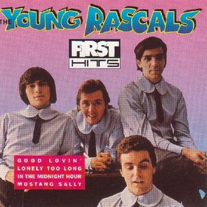 Image for 'First Hits'