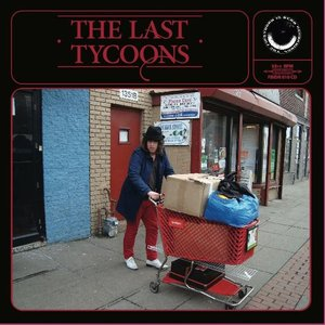 Image for 'The Last Tycoons'