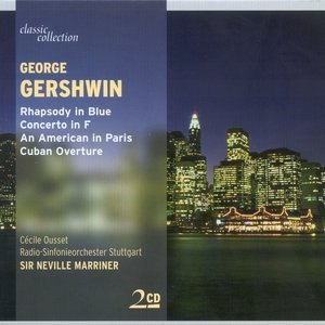 Image for 'Classic Collection - Gershwin, G.: Rhapsody in Blue / Piano Concerto / An American in Paris /  Cuban Overture / Porgy and Bess (Excerpts)'