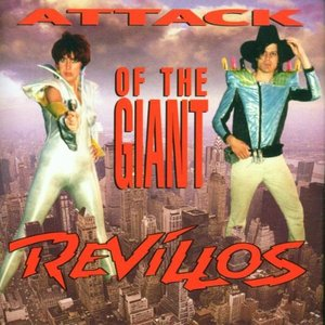 Image for 'Attack of the Giant Revillos'