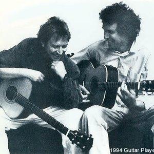 Image for 'Andy Summers & John Etheridge'