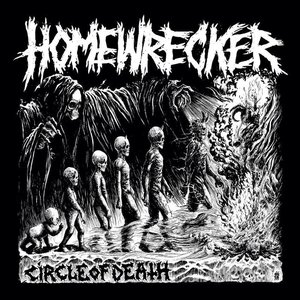 Image for 'Circle of Death'