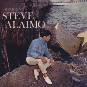Image for 'Starring Steve Alaimo'