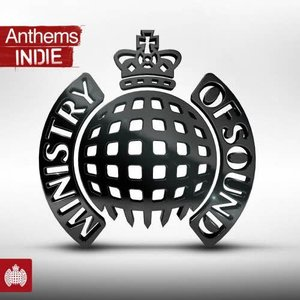 Image pour 'Ministry of Sound: Anthems: Indie'