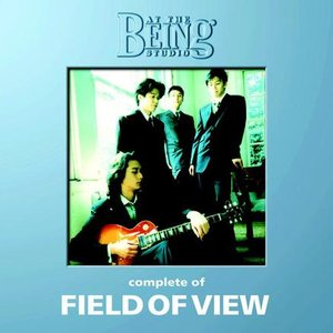 Image for 'Complete of Field of View at the Being Studio'