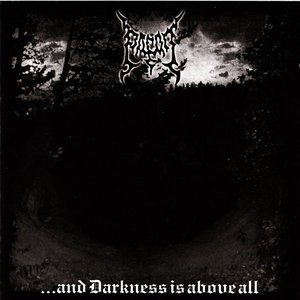 Image for '...And Darkness is Above All'