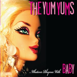 Image for 'Whatever Rhymes With Baby'