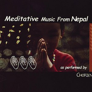 Bild für 'Meditative Music From Nepal'