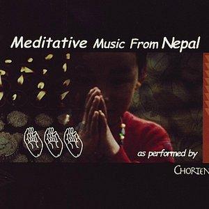 Bild för 'Meditative Music From Nepal'
