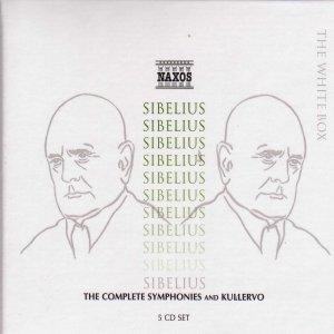 Image for 'SIBELIUS : THE COMPLETE SYMPHONIES Plus KULLERVO'