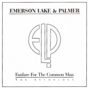 Image for 'Fanfare for the Common Man: Anthology (disc 1)'