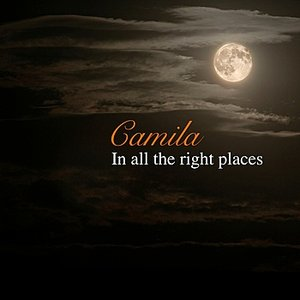Image for 'In All The Right Places'