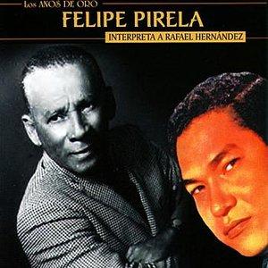 Imagem de 'Felipe Pirela Interpreta A Rafael Hernández'