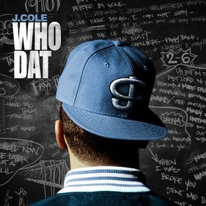Image for 'Who Dat'