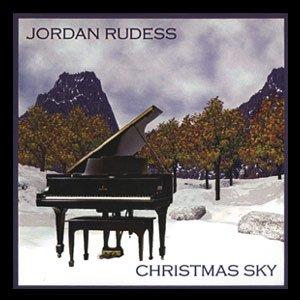 Image for 'Christmas Sky'