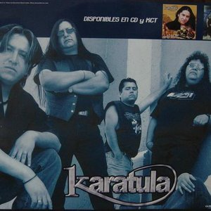 Image for 'Karatula'
