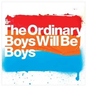 Image for 'Boys Will Be Boys'