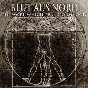 Bild för 'The Work Which Transforms God'