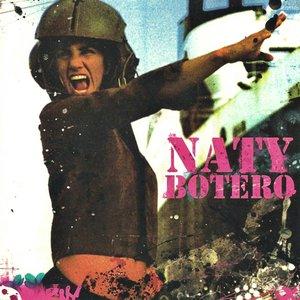Image for 'Naty Botero'