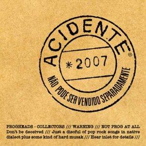 Image for 'Nao Pode Ser Vendido Separadamente (2007)'