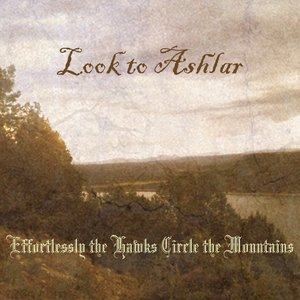 Image for 'Effortlessly the Hawks Circle the Mountains'