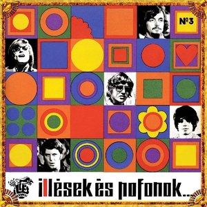 Imagen de 'Illések és pofonok'