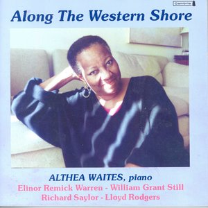 Image for 'Piano Recital: Waites, Althea - Warren, E.R. / Still, W.G. / Saylor, R. / Rodgers, L.'