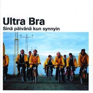 Image for 'Hyppään'