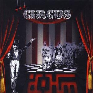 Immagine per 'The Circus'
