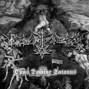 Image for 'Opus Domine Satanus'