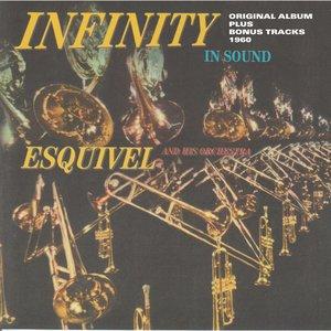 Image pour 'Infinity (Original Album Plus Bonus Tracks 1960)'