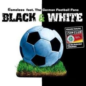 Imagen de 'Black & White (feat. The German Football Fans)'