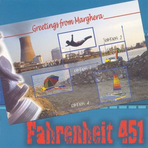 Image for 'Greetings from Marghera'