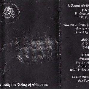 Imagen de 'Beneath the Wing of Shadows'