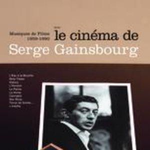 Image for 'Le Cinéma De Gainsbourg'