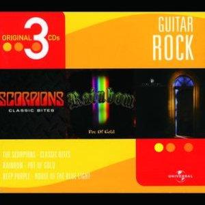 Image pour 'The Scorpions/ Rainbow/ Deep Purple'