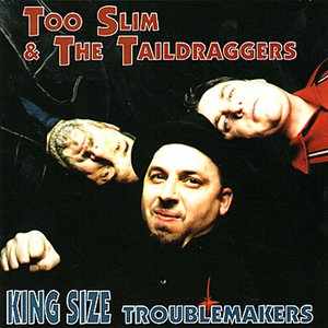 Image for 'King Size Troublemaker'